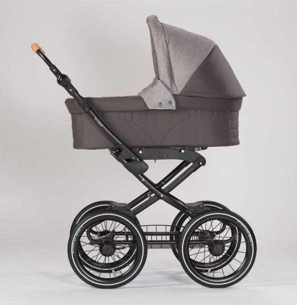 Naturkind Vita Kinderwagen - Waschbär