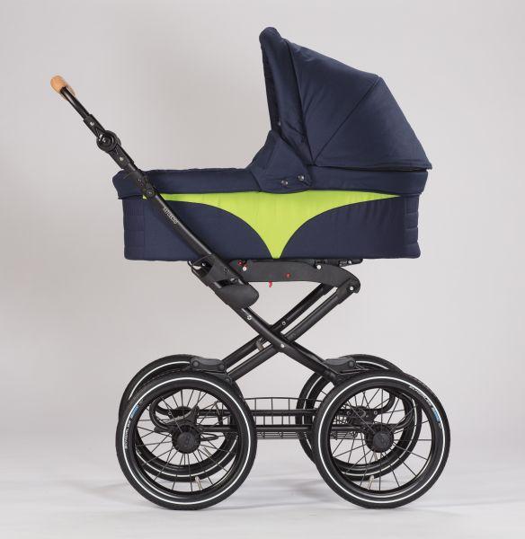 Naturkind Vita Kinderwagen - Kolibri