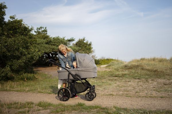 Basson Baby Nordic Lite Kinderwagen