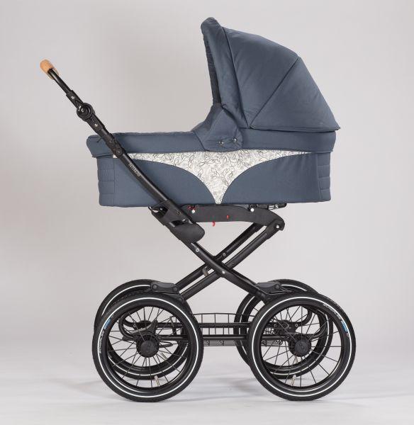 Naturkind Vita Kinderwagen - Silberfuchs