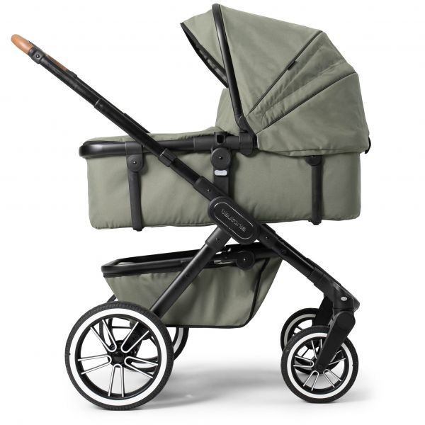 Teutonia TRIO Kinderwagen - Urban Hunter