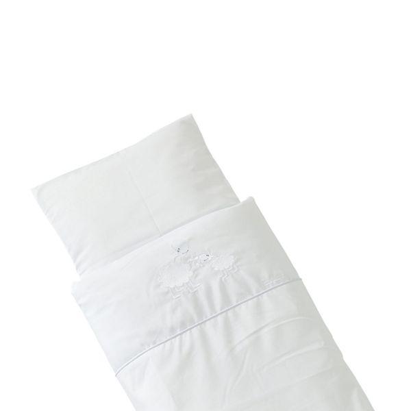 Bed Set Box (5teilig) - Leatherette