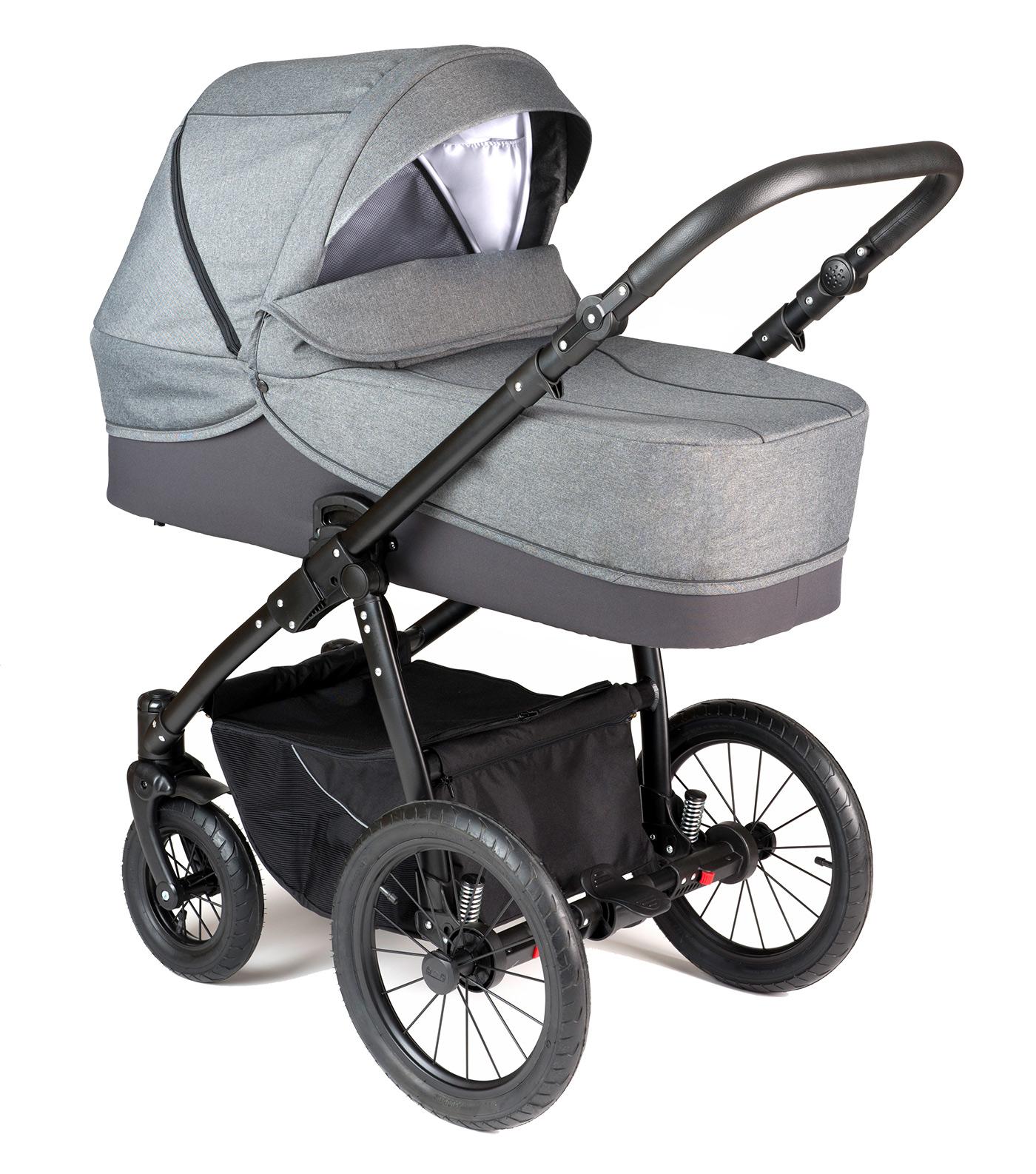 Kinderwagen Für Große Leute