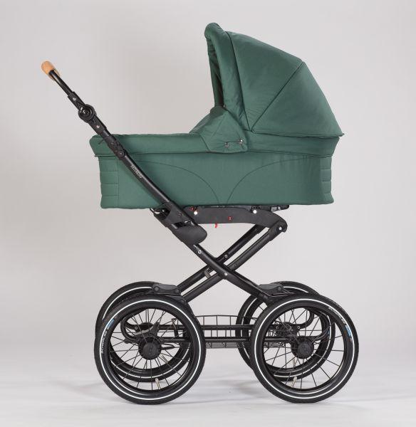 Naturkind Vita Kinderwagen - Salbei