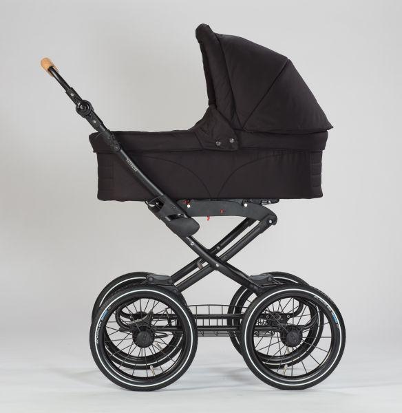 Naturkind Vita / Vita XL Kinderwagen - Panther