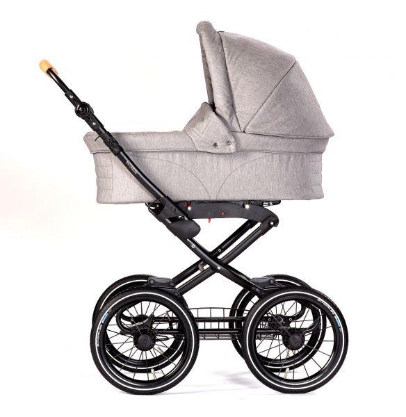 Naturkind Vita / Vita XL Kinderwagen - Siebenschläfer