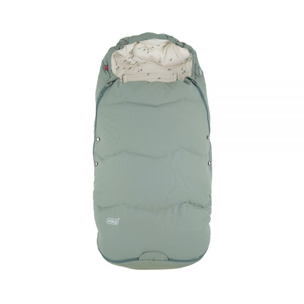 Voksi Explorer - Sea Green (mint)