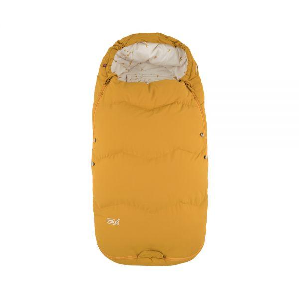 Voksi Explorer - Golden Yellow (senf)