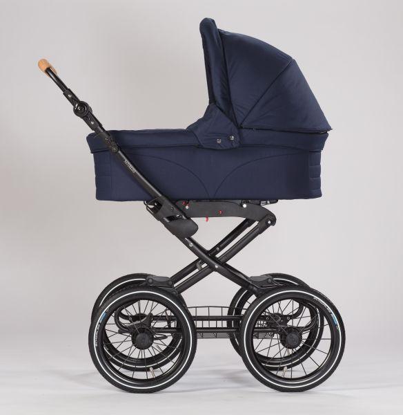Naturkind Vita / Vita XL Kinderwagen - Kornblume