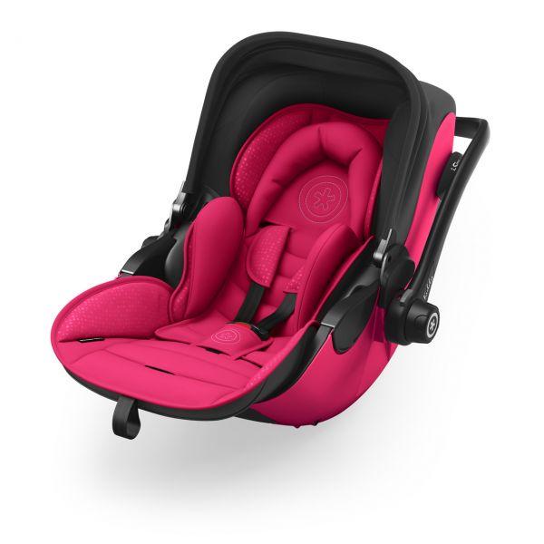 Kiddy Evoluna i-Size 2 - 2019 - Rubin Pink