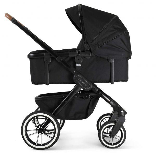 Teutonia TRIO Kinderwagen - Urban Black