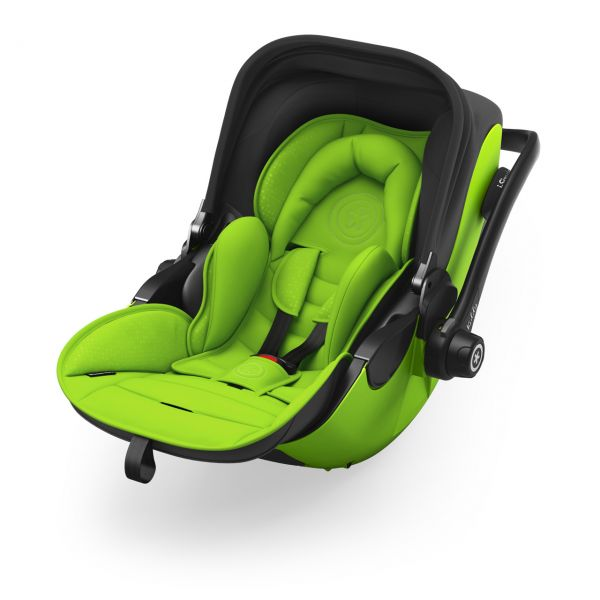 Kiddy Evoluna i-Size 2 - Spring Green